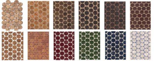 Cork Flooring Wall Covering Habitus Cork Mosaic Tiles Cork Flooring Cork Tiles Shower Floor Tile
