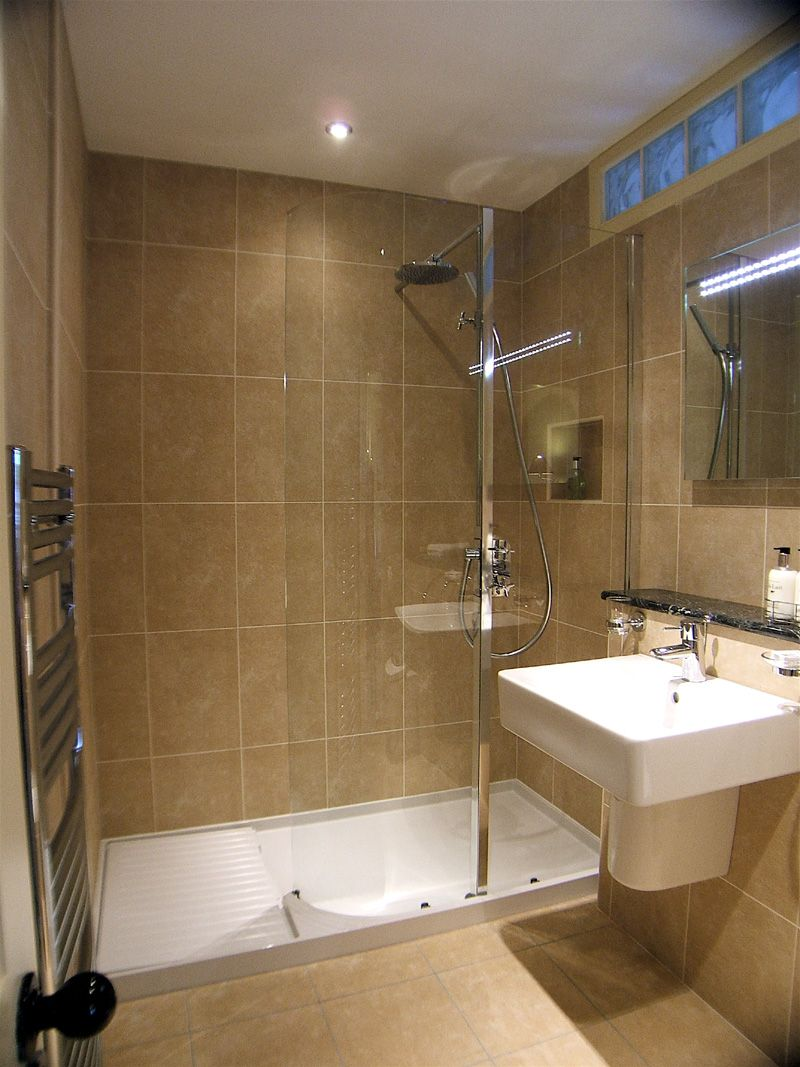 en suite shower room design ideas
