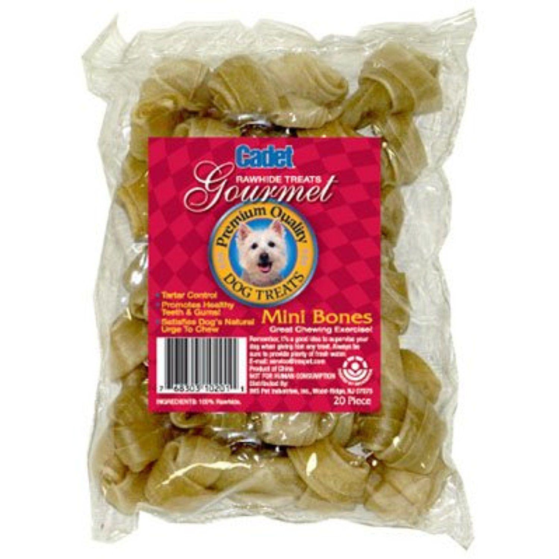 Ims trading 102016 gourmet dog treats beef rawhide bone