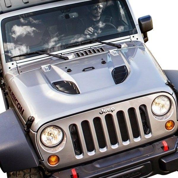 Jeep Wrangler Hood Ebay Jeep Wrangler Jeep Wrangler Jk Mopar