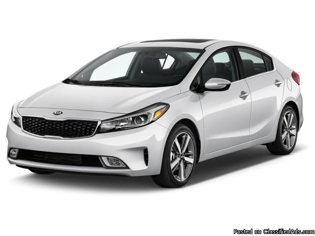 The 2017 Kia Forte Includes A Family Of Compact Cars With A Combine Of Various Body Designs And A Few Revised Powertrains An Extro Kia Forte Kia Compact Cars