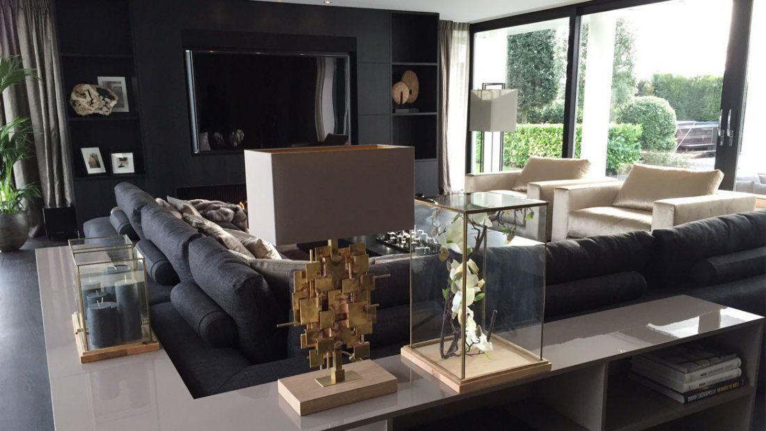Villa noord holland modern van buiten luxe van binnen meer