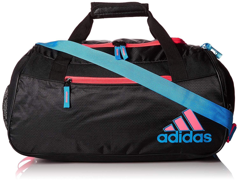 Adidas Squad III Duffel Bag Sports & Outdoors