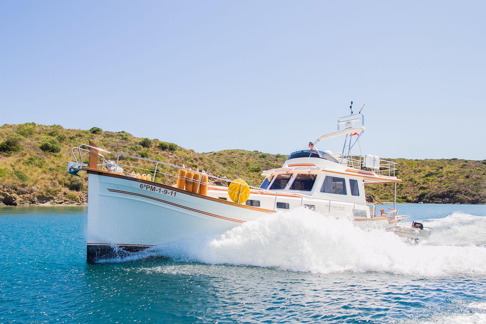 Menorqu N En Puerto De Mah N Menorca Mah N Puerto Mediterraneo  # Muebles Menorca Mahon