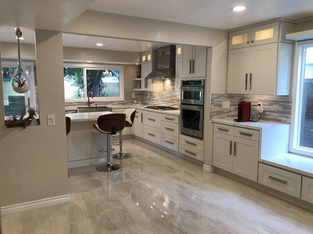 3 Rooms To Turn Into 1 Huge Kitchen Huge Kitchen Kitchen Home Decor