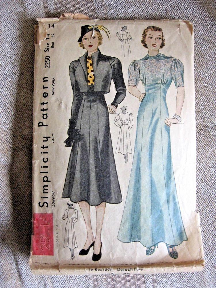 Pin On Vintage Sewing Patterns More