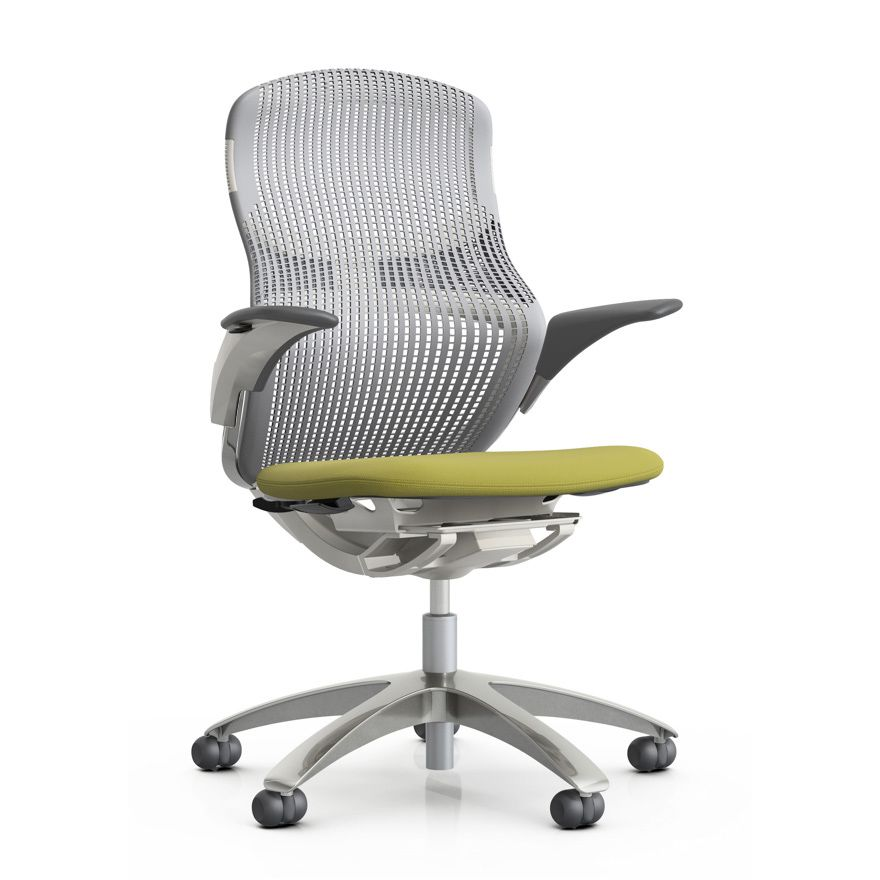 generation by knoll ergonomic chair knoll office pinterest