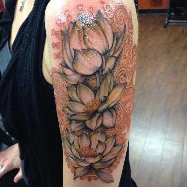 Realistic Tattoo Tattoos Biomechanical Tattoo Flower Tattoos