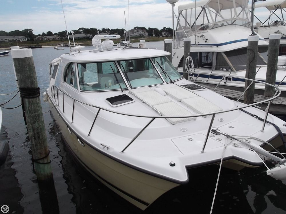 2005 Glacier Bay 3480 Power Catamarans, 250,000.00
