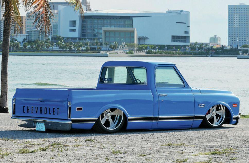 1973 chevy pickup rear bumper
