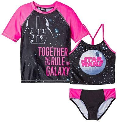 Boys Trunks Swim Star Wars Darth Vader Yoda Swimming Brief Summer 4 to 10 Years