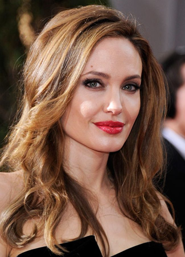 Brown Hair With Golden Highlights Google Search Hair Color