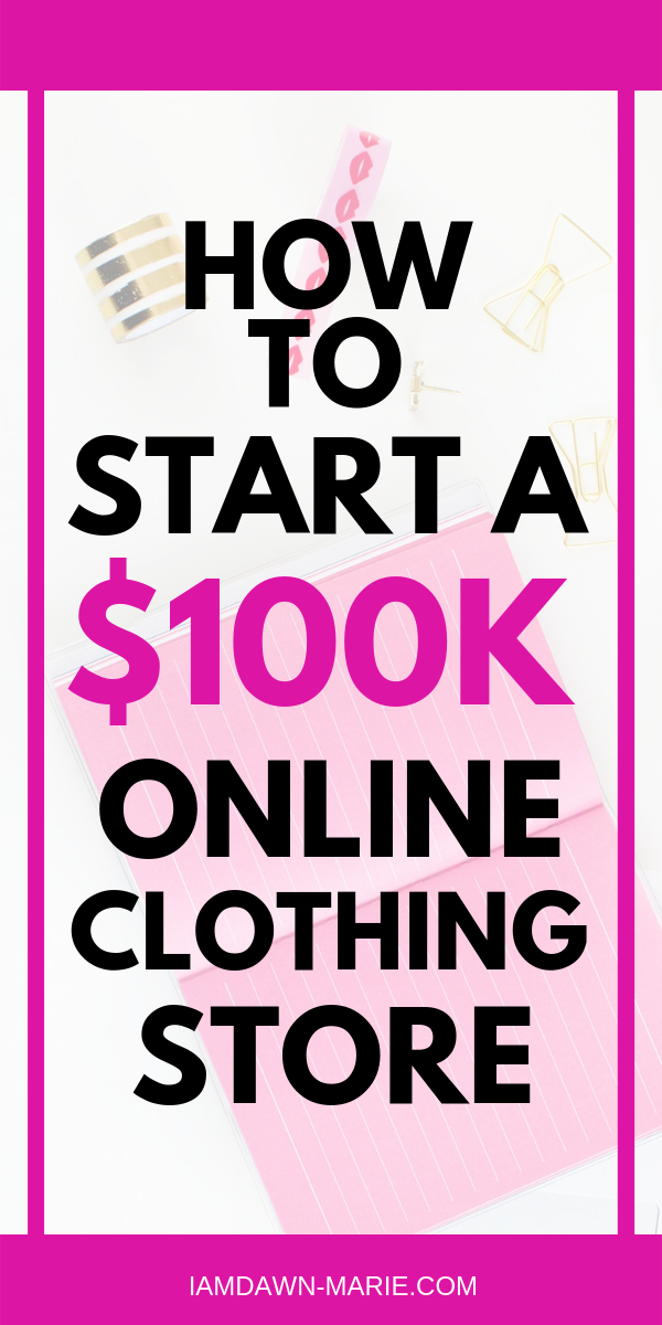 How To Start An Online Clothing Boutique Online Clothing Boutiques Kids Online Clothing Stores Online Clothing Boutiques Website