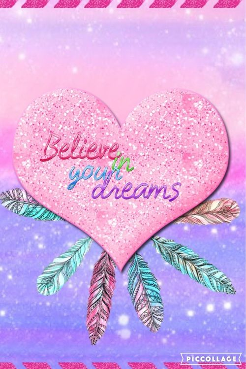 Background Dreams And Feather Image We Heart It Iphone Wallpaper Girly Pink Wallpaper Hello Kitty Sassy Wallpaper