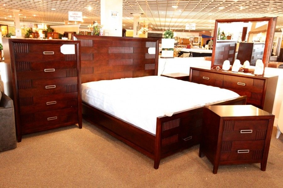King Bedroom Set Colleen S Classic Consignment Las Vegas Nv