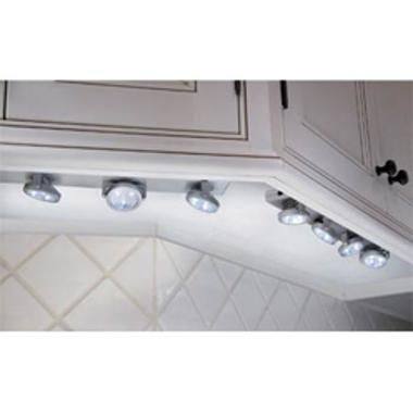 Wireless led track lighting kitchen pinterest led track wireless led track lighting aloadofball Image collections
