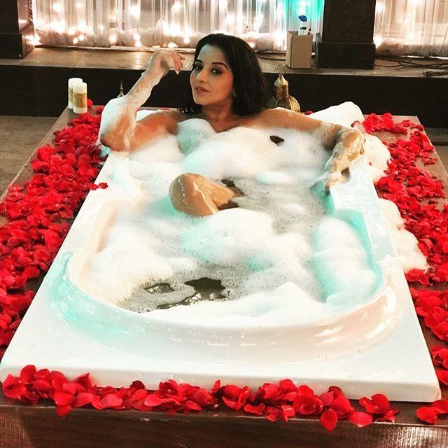 Pin On Bhojpuri Sexy Actress Photo , News-5600