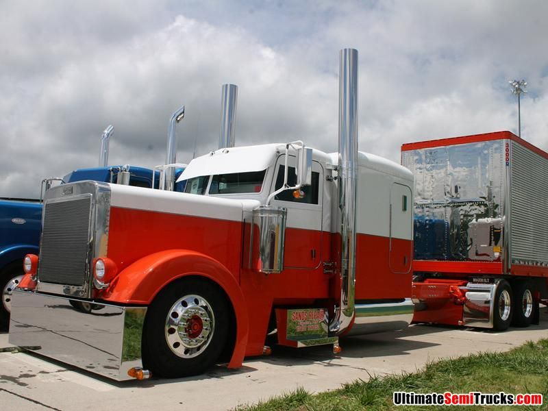 hot rod semi truck | 800 x 600 · 67 kB · jpeg | Places to Visit ...