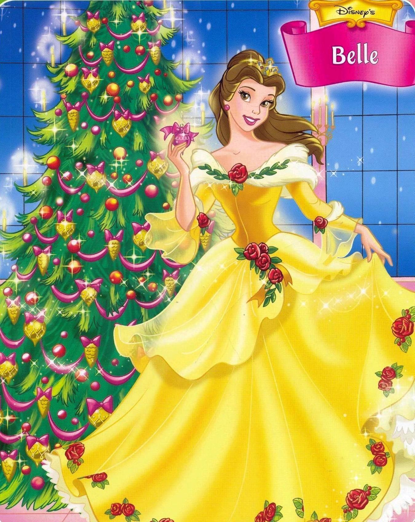 11++ Belle christmas information