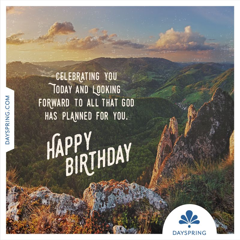 Pin by Esther Fennel on greetings | Happy birthday cousin ... Christian Happy Birthday Wishes For Men
