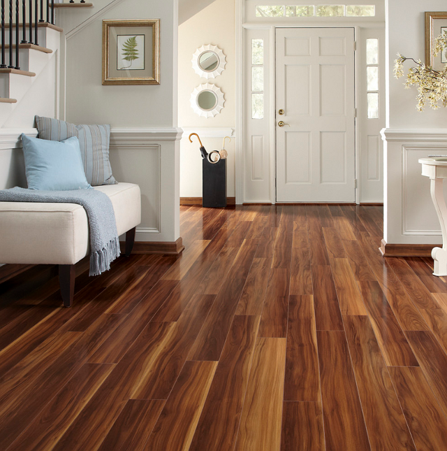 Wickes Venezia Oak Laminate Flooring | Lounge/Diner Ideas