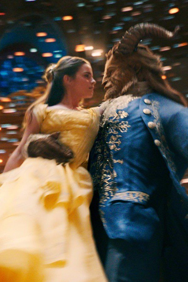 Upcoming Live Action Disney Movies: The Live-Action Beauty And The Beast Might Be Pretty, But