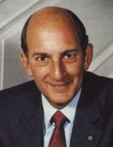Charles Bronfman (born 1931) is a businessman