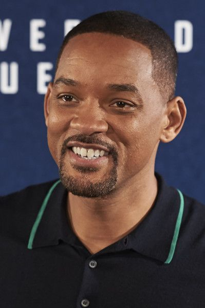 Will Smith Attends 'La Verdad Duele' Madrid Photocall