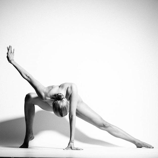 Nude Photography, Physical Fitness, Yoga Fitness, Yoga
