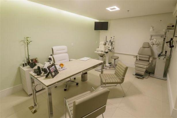 Favoritos Consultorio Oftalmología. Ophthalmology Office. | Consultorios  AA28
