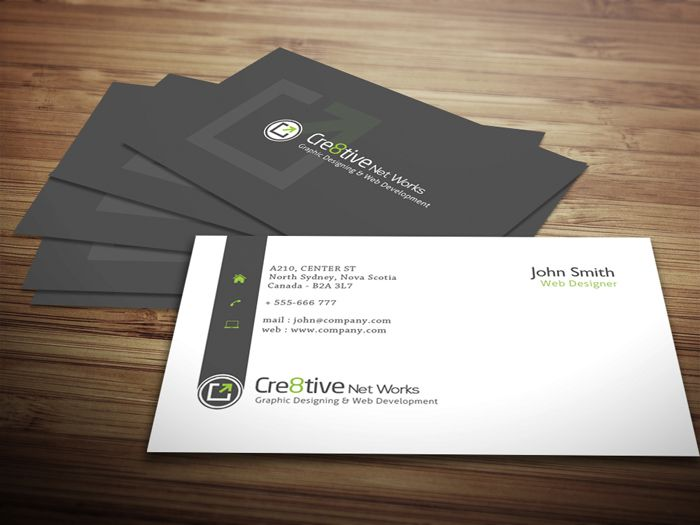 Business Card  Namecard    Business Cards