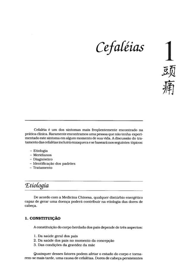 A prática da medicina chinesa tratamento de doenças com acupuntura