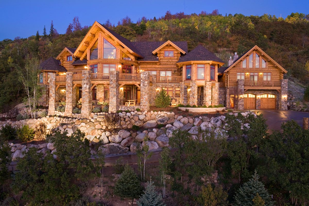 Check out this amazing Luxury Retreats property in