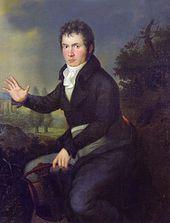 Ludwig Van Beethoven 1805 Dieses Portr 228 T Von Joseph border=