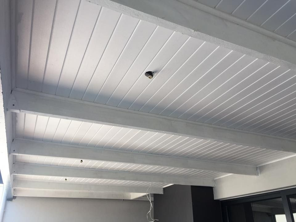 Isoboard Installation Between Rafters Gorgeous Thermalinsulation Insulation Ceiling Interi Interior Wall Insulation Ceiling Design Exposed Beams Ceiling