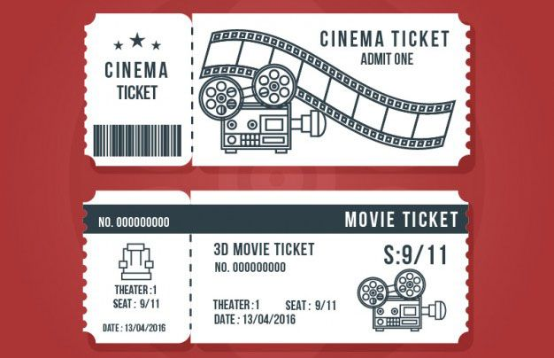 Ticket is not just a piece of paper or entry pass it will give – Bus Ticket Template