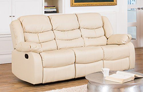 Recliner Leather Sofa Is Meant To Be Used And Enjoyed