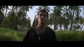 Were fans of the films by Terrance Malick. 'The Thin Red Line' shows off stunning cinematography.