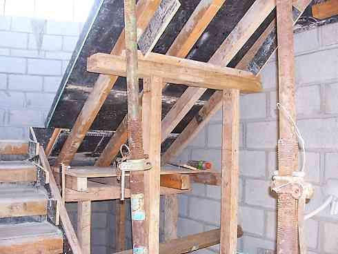 Best Stair Formwork Stairs Staircase Design Concrete Stairs 400 x 300