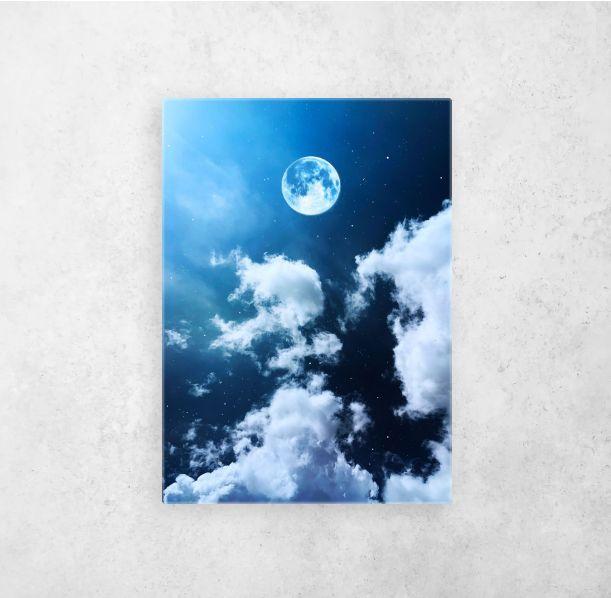#boreal #austral #universo #galaxy #heaven #nebula   Displate thumbnail