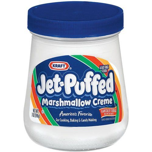 Just 4 ingredients make this easy vegan marshmallow fluff that taste just  like marshmallows and can