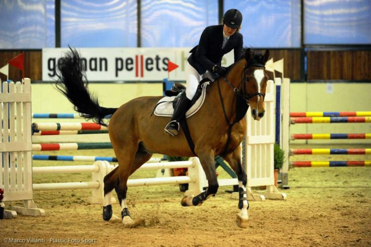 All'Equestrian Centre di Arezzo si chiude una 3 giorni tra agonismo e sviluppo - http://www.toscananews.net/home/allequestrian-centre-arezzo-si-chiude-3-giorni-agonismo-sviluppo/