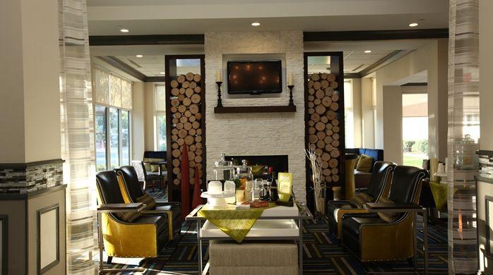 Hilton Garden Inn Hotel In Westbury, NY