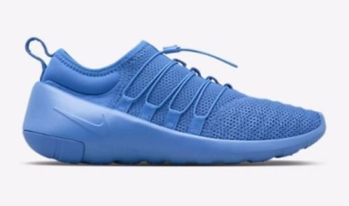 4190ee7ad343 NEW Nike Payaa QS Photo Soar Blue 807738 440 yeezy lab gyakusou Men s SZ 11  Clothing