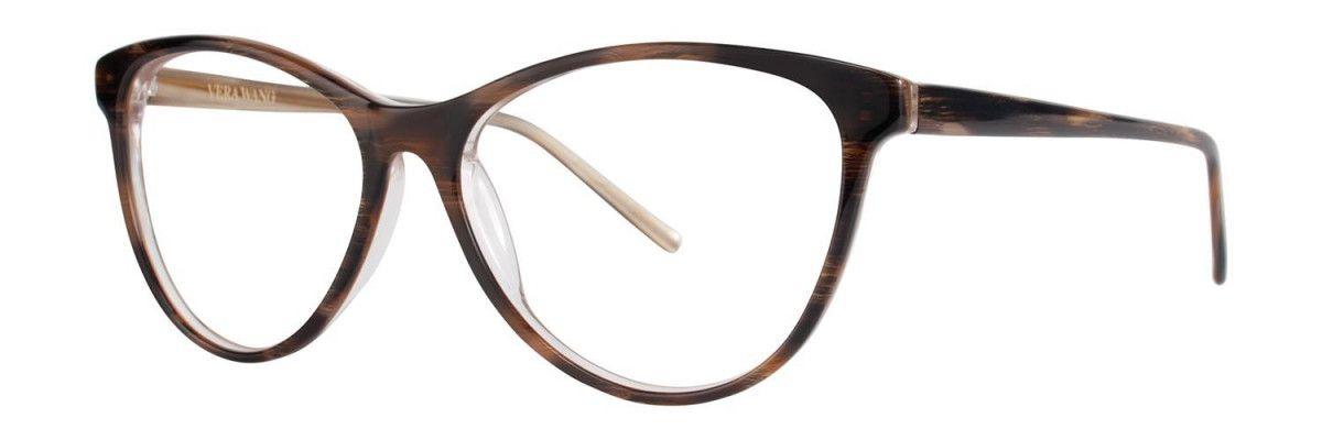 Vera Wang Elgantine Eyeglasses - Vera Wang Authorized