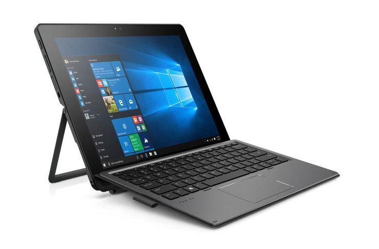 Hp Pro X2 612 G2 Dayanikliligin Esas Alindigi Surface Benzeri Laptop Modeli Askeri Haber