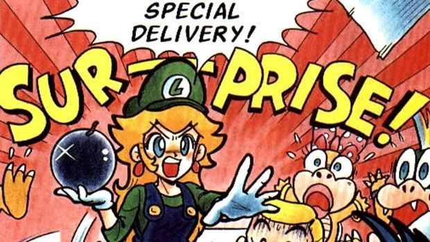 Top 7... Characters who are infinitely more interesting outside of games   GamesRadar