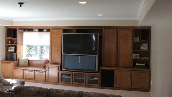 Finished Basements Plus Photo Set   Basement Finishing Project In Novi,  Michigan