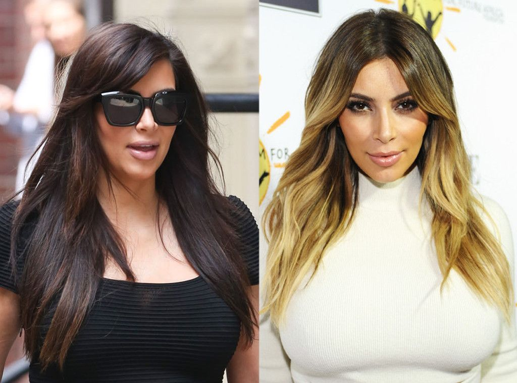 Kim kardashian from celebrities changing hair color kardashian kim kardashian from celebrities changing hair color pmusecretfo Choice Image