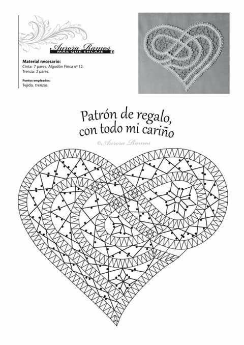 Corazon … … | Pinteres…